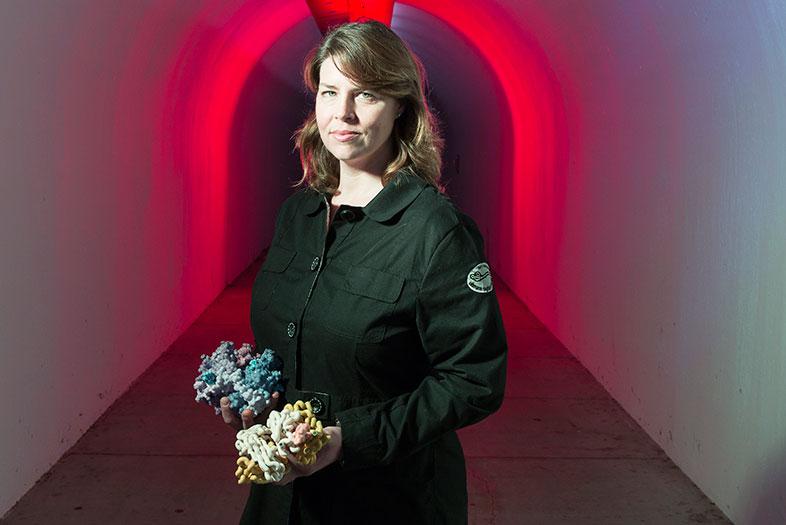 Erica Ollmann Saphire, PhD