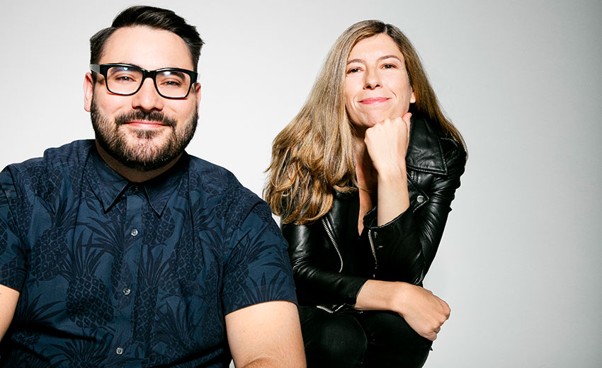The 12 Most Important People in Design Right Now | Hatch