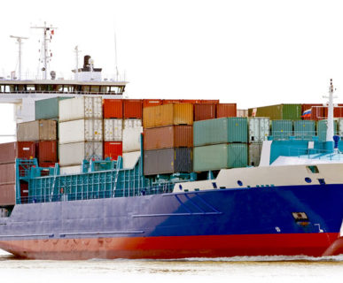 blue-tech-container-ship