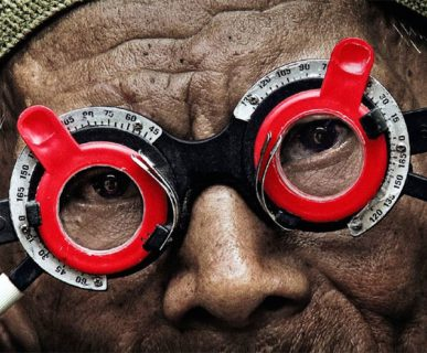 Calit2 to host Joshua Oppenheimer for a rare screening and a Q&A for his new documentary The Look of Science