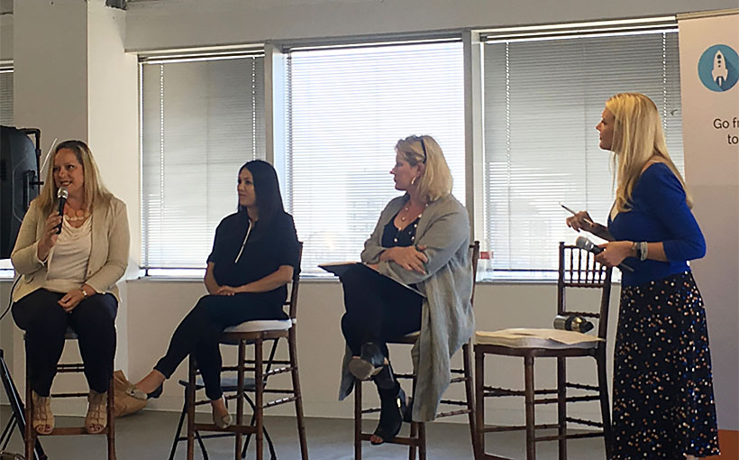 Startup Buzz: Inclusion, Equality, and Sexism in the San