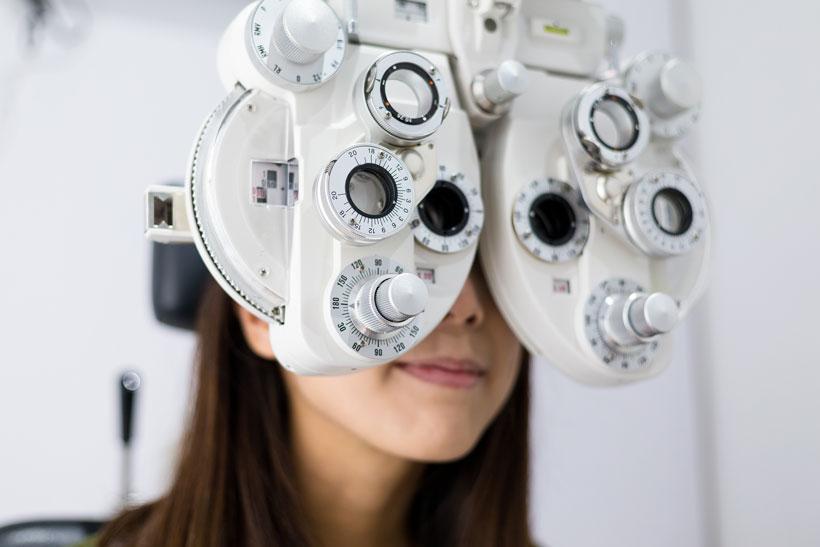 vision loss treatment Biotech Briefing