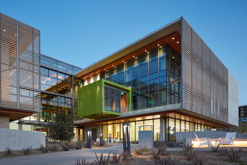 Center for Novel Therapeutics UCSD